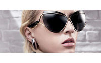 """Safilo says """"on track"""" to offset loss of Armani licence"""