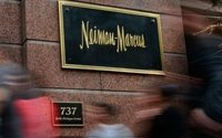 Neiman Marcus posts sales rise as it invests in online growth
