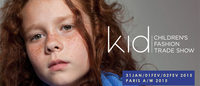 Kid, un nouveau salon parisien de mode enfantine
