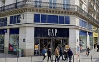Gap va supprimer 250 postes et fermer 8 magasins en France
