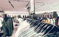 Les ventes de vêtements et chaussures ont fondu de 35% en mars au Royaume-Uni