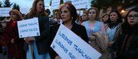 Duas centenas concentram-se em Lisboa contra fecho da Triumph