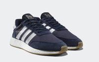 Adidas bringt Iniki Runner zurück