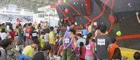 Ispo Shanghai : une première qui a attiré près de 19 000 visiteurs