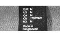 Проблемы с безопасностью труда H&M в Бангладеш