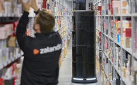 Zalando déploie ses premiers robots logistiques en phase pilote