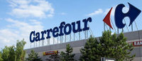 Galeries Lafayette owner raises Carrefour stake to 9.5 pct