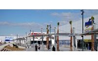 Marathon invests in Spain's Bahía Azul retail park