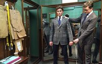 Savile Row tailor Huntsman to pay $250,000 in US tax settlement