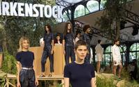 Birkenstock celebra seus modelos icônicos na Tuileries, em Paris