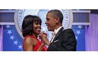 Итоги инаугурации президента США: все образы Мишель Обамы