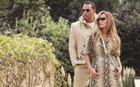 Quay presents a new collection with Jennifer Lopez and Alex Rodriguez