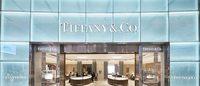 Продажи и прибыль Tiffany за 1 квартал 2016 года упали