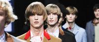 Moda masculina: Milán busca brillar con una semana rica en desfiles