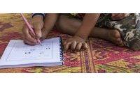 H&Mstartet ein Hilfsprojekt für benachteiligte Schulkinder