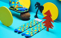 Havaianas, Happy Socks team up for summer collaboration