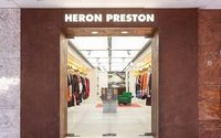 Heron Preston opens first store in Hong Kong's Causeway Bay