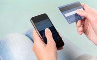 14% онлайн-заказов совершается с мобильных устройств