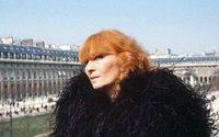 Abschied von Modedesignerin Rykiel auf Pariser Montparnasse-Friedhof