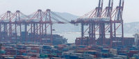S. Korea, China formally sign free trade pact