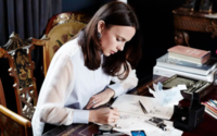 Luxe jeweller Jessica McCormack unveils first website