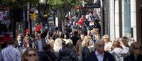 UK consumer confidence hits highest-ever level