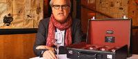 Ferragamo firma per Lalique una briefcase in edizione limitata