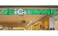 Сеть Deichmann выходит на российский рынок