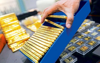 Gold hits lowest first-quarter demand in decade, says WGC