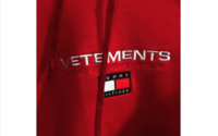 Tommy Hilfiger teases new collaboration with Vetements