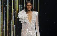 Pronovias cierra la pasarela de moda nupcial de Barcelona entre las estrellas