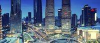 Chine : l'immobilier commercial face au e-commerce