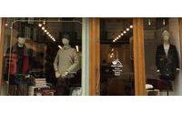 Saint James ouvre dans le Marais une boutique dédiée à sa collection Atelier