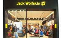 Jack Wolfskin treibt Expansion in USA voran