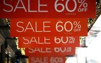 Online spending splurge helps UK retail sales grow unexpectedly in July