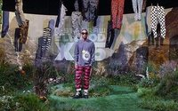 Pharrell stellt erste Kollektion als Leiter von G-Star Raw vor