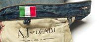 BNS Group открывает первый монобрендовый бутик Armani Jeans в Москве