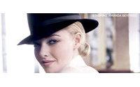 Amanda Seyfried é o novo rosto da Givenchy