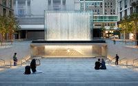 Apple abre em Milão a sua loja europeia mais importante