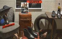 Lloyd prämiert Schaufenster von Handelspartnern