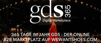 GDS joins forces with We Want Shoes for its digital version