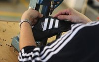 Adidas to return mass shoe production to Germany in 2017