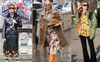 TrendPX : Womenswear - London Fashion Week Autumn/Winter 2020