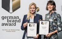 Luis Trenker gewinnt German Brand Award