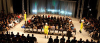 Neue Modemesse in Köln: Cologne Fashion Days zeigen Young Couture