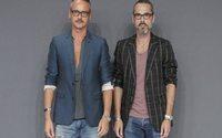 Viktor & Rolf возвращается к мужской моде