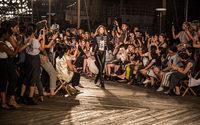 Tommy Hilfiger проведет мега-шоу в Милане