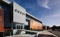 Nel sud Italia l'azienda dei sogni è Gucci