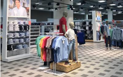 ea24bc29aa2 Levi s fica com as lojas Adidas em Portugal - Notícias ...