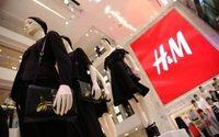 Vendas da H&M aumentam 6% em março